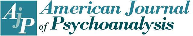 American Journal of Psychoanalysis